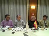 visita de José Luis García Molaguero